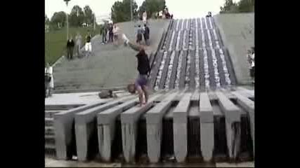 Яко Клипче със невероятни трикове Мега Якo