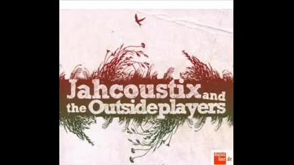 Jahcoustix - Music