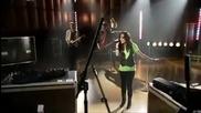 Demi Lovato - Get Back - Walmart Soundcheck Live
