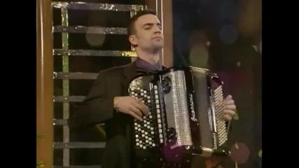 Dejan Mijailovic Crni - Milenijum kolo (StudioMMI Video)