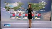 Прогноза за времето (28.10.2014 - централна)