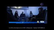 Преслава - Остави Ми(Промо Видео)
