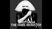 Lady Gaga - Teeth ( The Fame Monster )