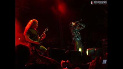 Cradle Of Filth - Live In Bulgaria