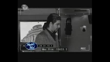 Music Idol 3 - Най - Добрия Кинорежисьор