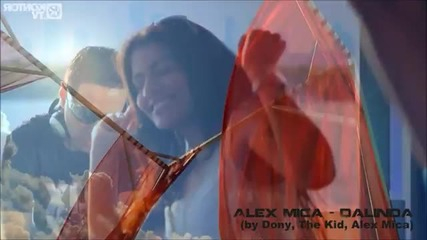 + prevod Alex Mica - Dalinda (by Dony, The kid, Alex Mica)
