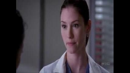 Greys Anatomy Season 4 Episode 4 - part 2