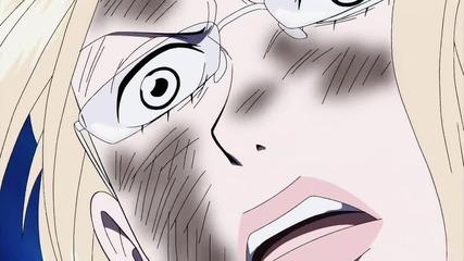 [ Bg Subs ] One Piece - 296