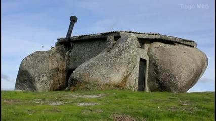 Къщата на Флинстоун съществува