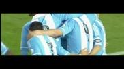 Argentina 4-0 Ecuador - 3-6-2012