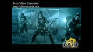 Bullet For My Valentine - Hit The Floor