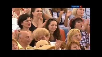 Славянский базар 2010. Дмитрий Хворостовский - Катюша