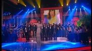 Neda Ukraden & hor Isa Beg - Zvijezda tera mjeseca - Vece Sa - (TV Grand 19.06.2014.)