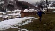 Страхотни умения- Bobi football skills 6