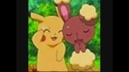 pearl bunnyshipping - corazon