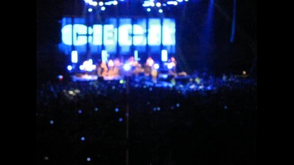 Ceca [live] Арена Армеец София 22.05.2012