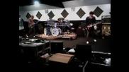 Limp Bizkit Rehearsal 2009 - Boiler