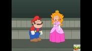 Супер Марио - Отхвърлен :) ) )