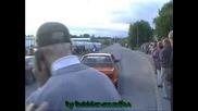 BMW E30 Прави Стартове