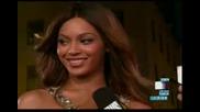 Beyonce Говори За Shakira