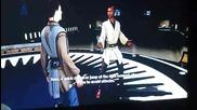 Междузвездни войни Xbox gameplay - Виктор Skywalker