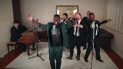My Heart Will Go On - Postmodern Jukebox Jackie Wilson - Style Celine Titanic Cover Mykal Kilgore