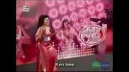 Ken Lee-хората го пеят по целия свят