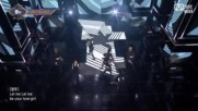 631.0427-4 Unit Black - Steal Your Heart, [mnet] M Countdown E521 (270417)