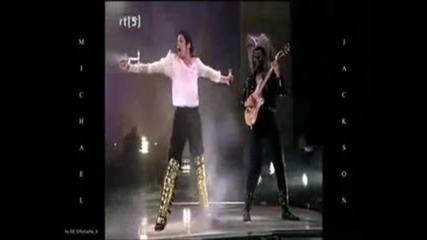 Stayin' Alive Michael...