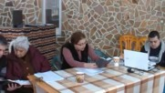 Мнозина са призвани , а малцина са избрани - Драгомир и Димитрина Иванови