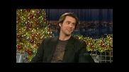Интервю С Jim Carrey [20 - 12 - 2005] 2/2