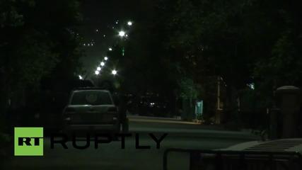 Терорист нападна хотел в Кабул, поне петима загинали