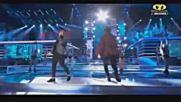 David Bisbal y Sebastian Yatra - A partir de hoy / Premios Billboard 2018