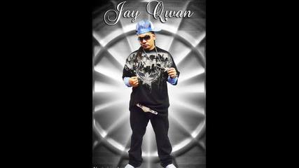 Jay qwan - Metele accion