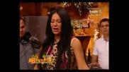 Stoja - Hocu pesmu hocu lom - Brvnara - (TV Happy 2013)