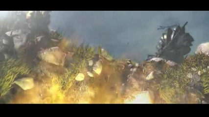 Warcraft 3 Intro
