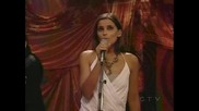 Nelly Furtado - Promiscuous (acoustic)