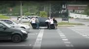 Правата на пешеходците! Бърз урок!