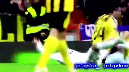 Cristiano Ronaldo - Strike - / 2012