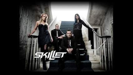 Skillet - Monster *hq* Звук