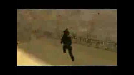 Counter Strike Fun Clip
