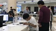 Китай: Наказания за немарливи граждани