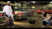Chamillionaire Feat. T.i., Bun B, slim Thug, Paul Wall - Slab On 4s (remix)