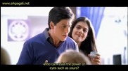 My name is Khan - Tere Naina Song promo