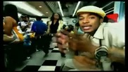 Chingy - Right Thurr Hq (official Video)
