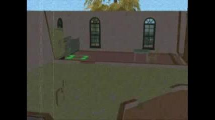 Пълна Промяна На Къща В Sims 2