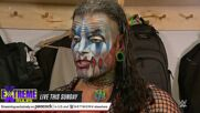 Jeff Hardy, Rhea Ripley & Nikki A.S.H. and Doudrop talk up their victories: Raw Talk, Sept. 20, 2021