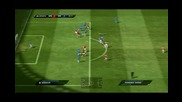 Fifa 11 online compilation
