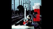 Gary Moore - Drowning In Tears [аудио + бг субтитри]
