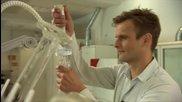Inside Innovation - Номинация: Peter Jensen и биомембранен филтър за пречистване на вода